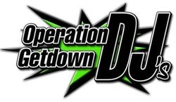 Indiana DJ - Operation Getdown