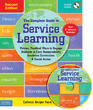 """The Complete Guide to Service Learning"" by Cathryn Berger Kaye, M.A."