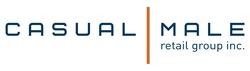 Casual Male XL Logo