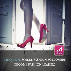 CHIQ.com: Where Fashion Followers Become Fashion Leaders