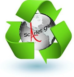 Recycle Sex Toys with Scarlet Girl