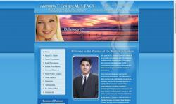 Beverly Hills Plastic Surgeon Dr  Andrew Cohen Voted in as