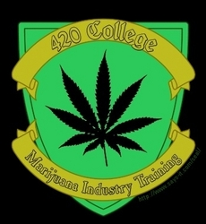 Medical marijuana school and medical marijuana California.
