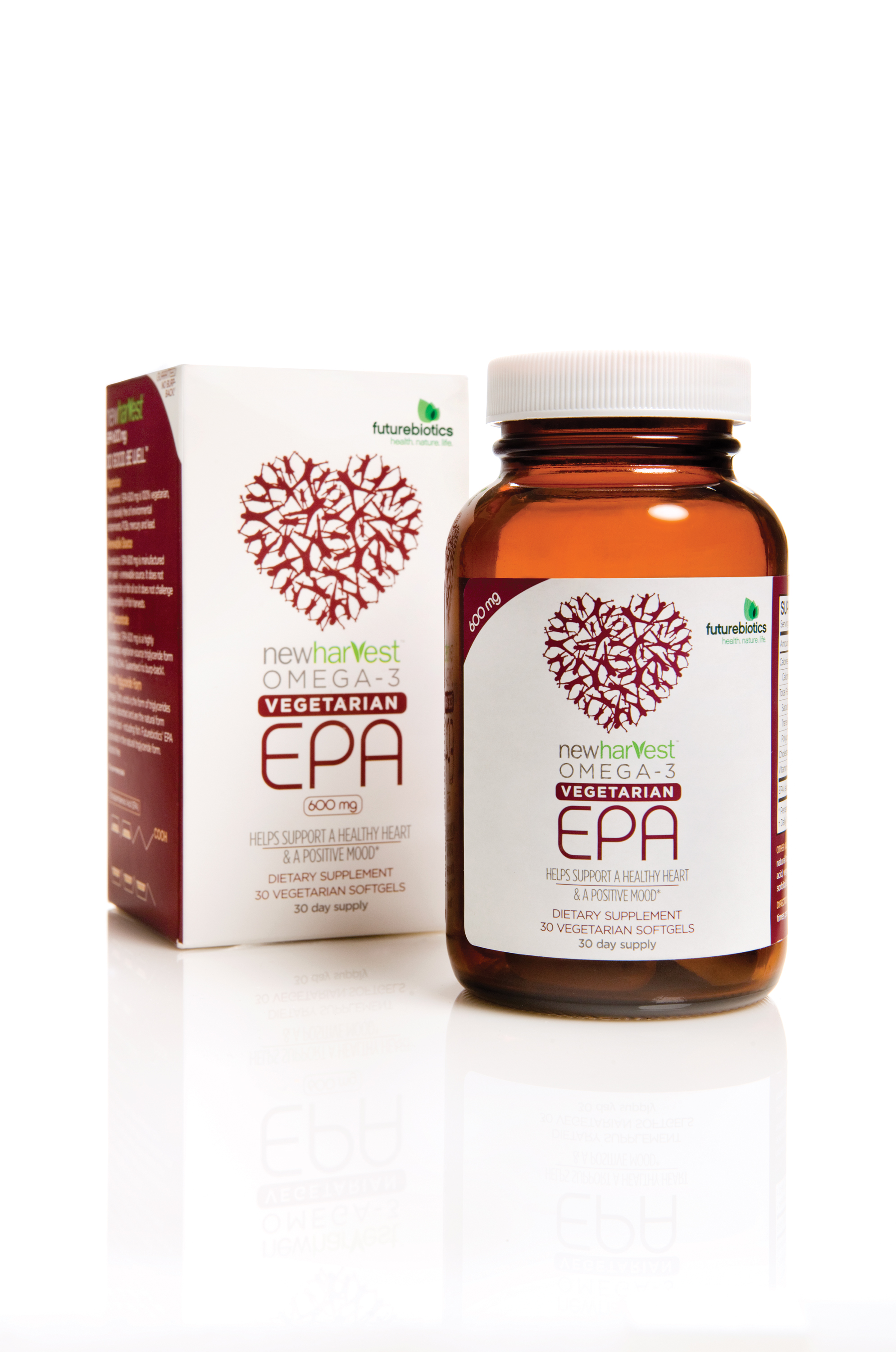 DuPont Launches New Vegetarian Source of Omega-3 Nutritional ...