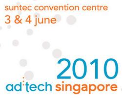 ad:tech Singapore 2010