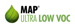 MAP® Ultra Low VOC