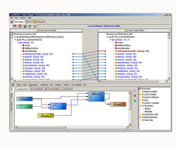 Adeptia Integration and ETL software with EDI support.