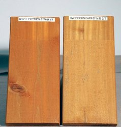 Pine Deck Stain Colors