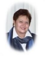 Rev. Alicja Aratyn, M. Eng.