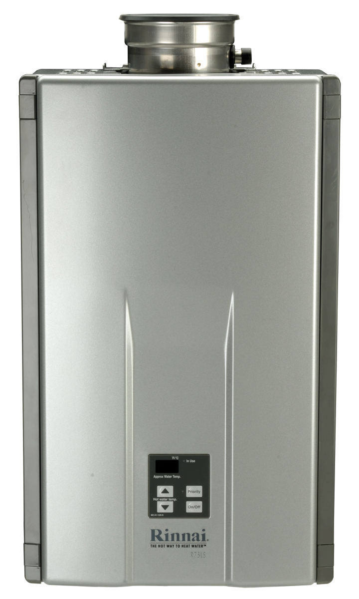 Rinnai Tankless Water Heaters Honored By Three Media Outlets