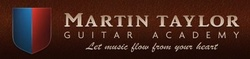 Martin Taylor Guitar Academy