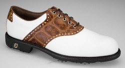 FootJoy's Icon Golf Shoes