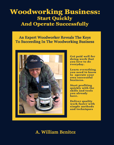 how to become a woodworker