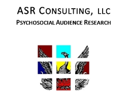ASR Consulting, LLC - Psychosocial Audience Research