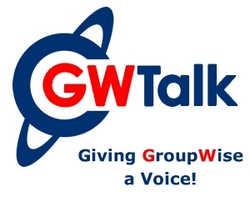 GWTalk, giving GroupWise a voice