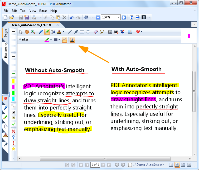 Cheap GRAHL PDF Annotator 3
