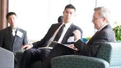 BMCC's fourth Entrepreneurship Summit