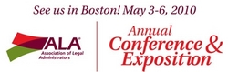Auctori:law to Attend ALA Conference in Boston