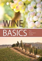 Wine Basics DVD