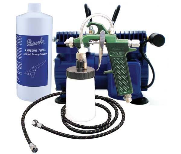 aviva spray machine