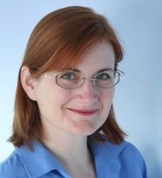 "Anne Holland, ""Thrive 2010"" Keynote Speaker"