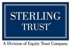 Sterling Trust Announces Strategic Business Relationship