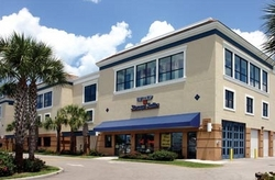 The Lock Up Self Storage: Downtown Naples Florida