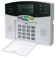 Wireless alarm system MT-DFC-300