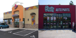 NNN Leased 1031 Exchange Taco Bell for O'Reilly's