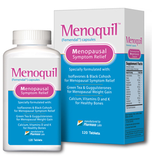Consumer Frenzy for Menoquil Surges as Study Confirms Hormone ...