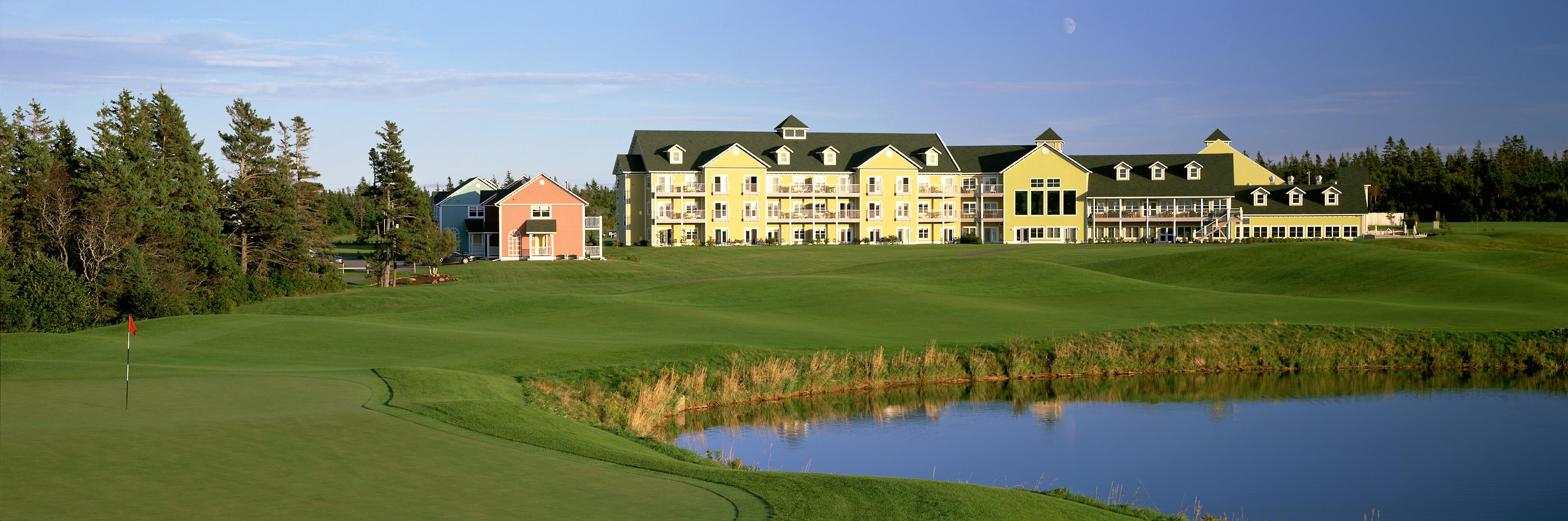 Rodd Crowbush Golf Amp Beach Resort Prince Edward Island
