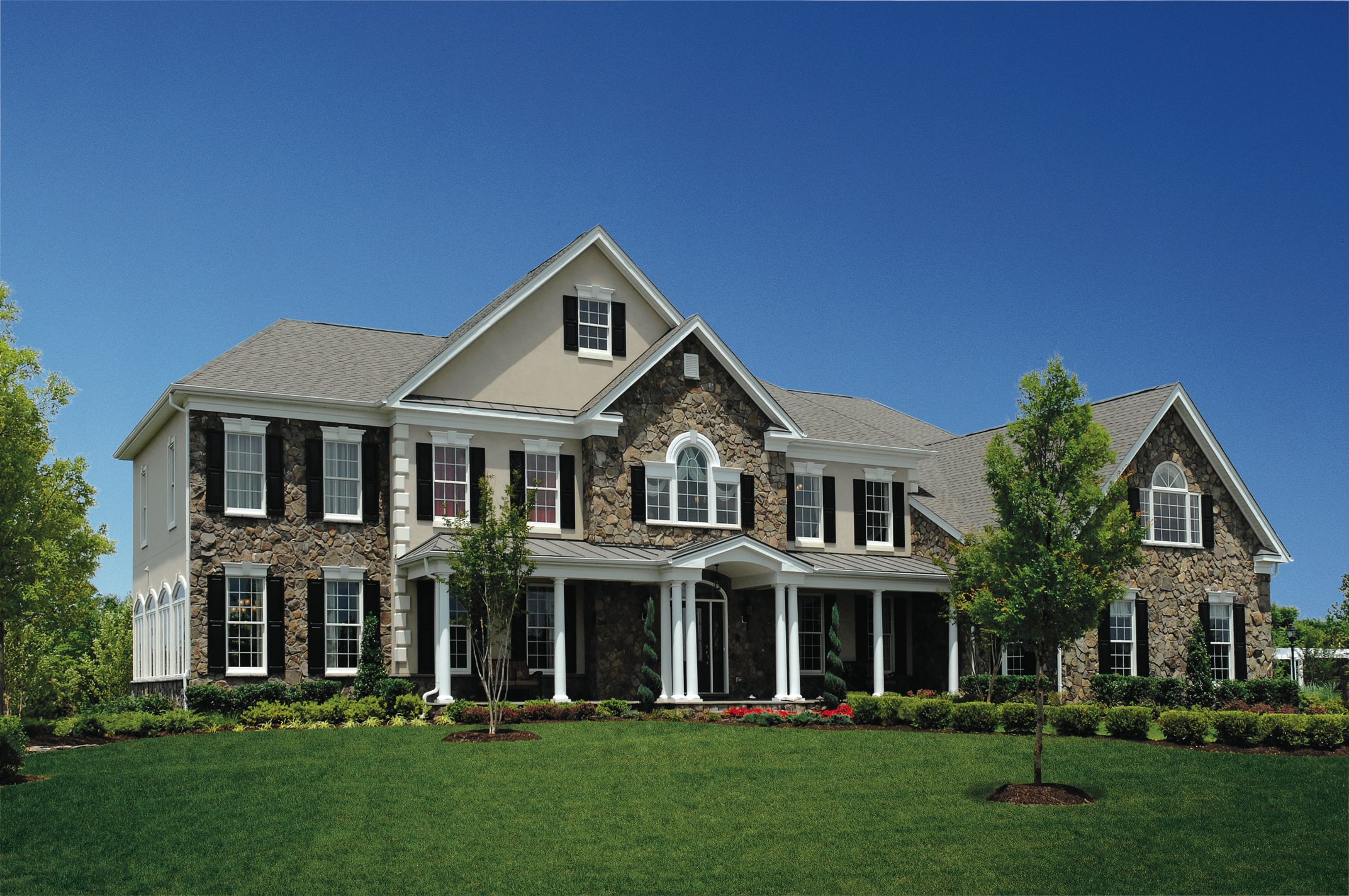 Toll brothers launches new mobile website for Houses for homes