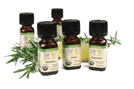 Using Essential Oils On Babies Breastfeed Babywear