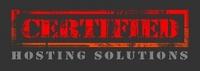 Certified Hosting Unlimited Web Hosting