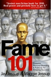 Fame 101 Jay Jessup