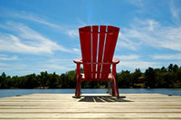 Sell cottage in Ontario.