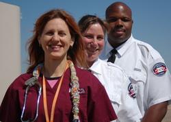 CCA correctional staff