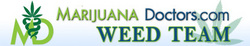 Join the Marijauna Doctors Weed Team today and win great prizes!