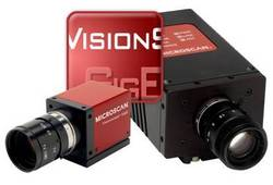 machine vision software, machine vision camera, machine vision, machine vision smart camera, microscan, GigE, visionscape, microscan