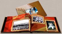 Jostens Photo Books