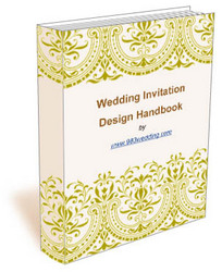 Wedding Invitation Design Handbook