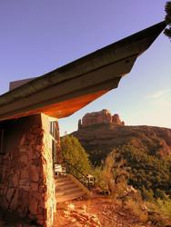 Home in Sedona Arizona