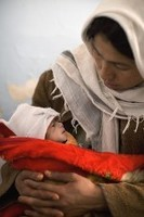 Afghanistan ranks as most difficult place to be a mom. Photo credit: Olivia Arthur/ Magnum Photos