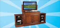 uplift cabinets