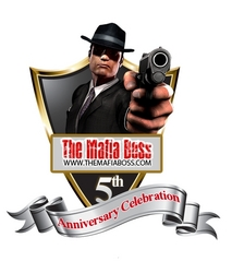 5th Anniversary Celebration of TheMafiaBoss.com Massive Multiplayer Online Role Playing (MMORPG) Free Mafia Game Online