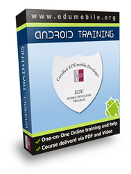 learn android progrmming