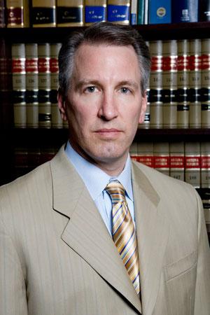 Criminal Lawyer - David Michael Cantor