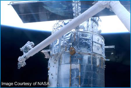 Astronaut Lands in Bristol Pennsylvania: Loren Shriver ...