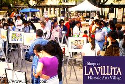 La Villita Historic Arts District Hosts 14th Annual Say Si