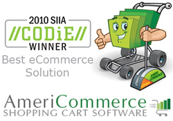 Sell Online with AmeriCommerce